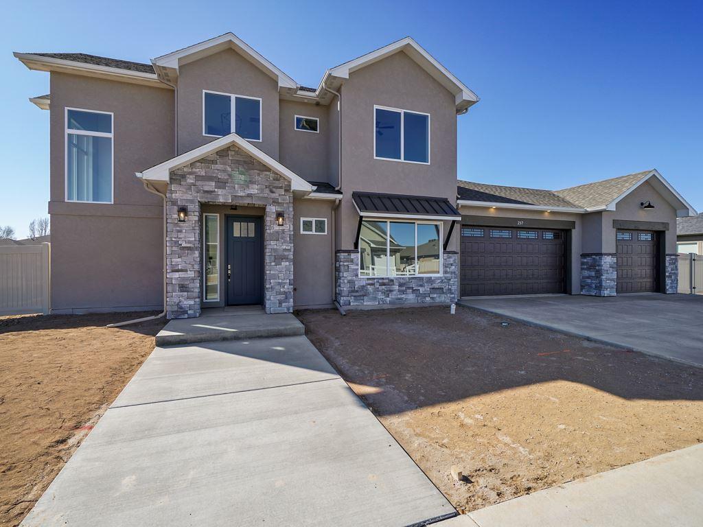 257 Mount Quandry Street, Grand Junction, CO 81503