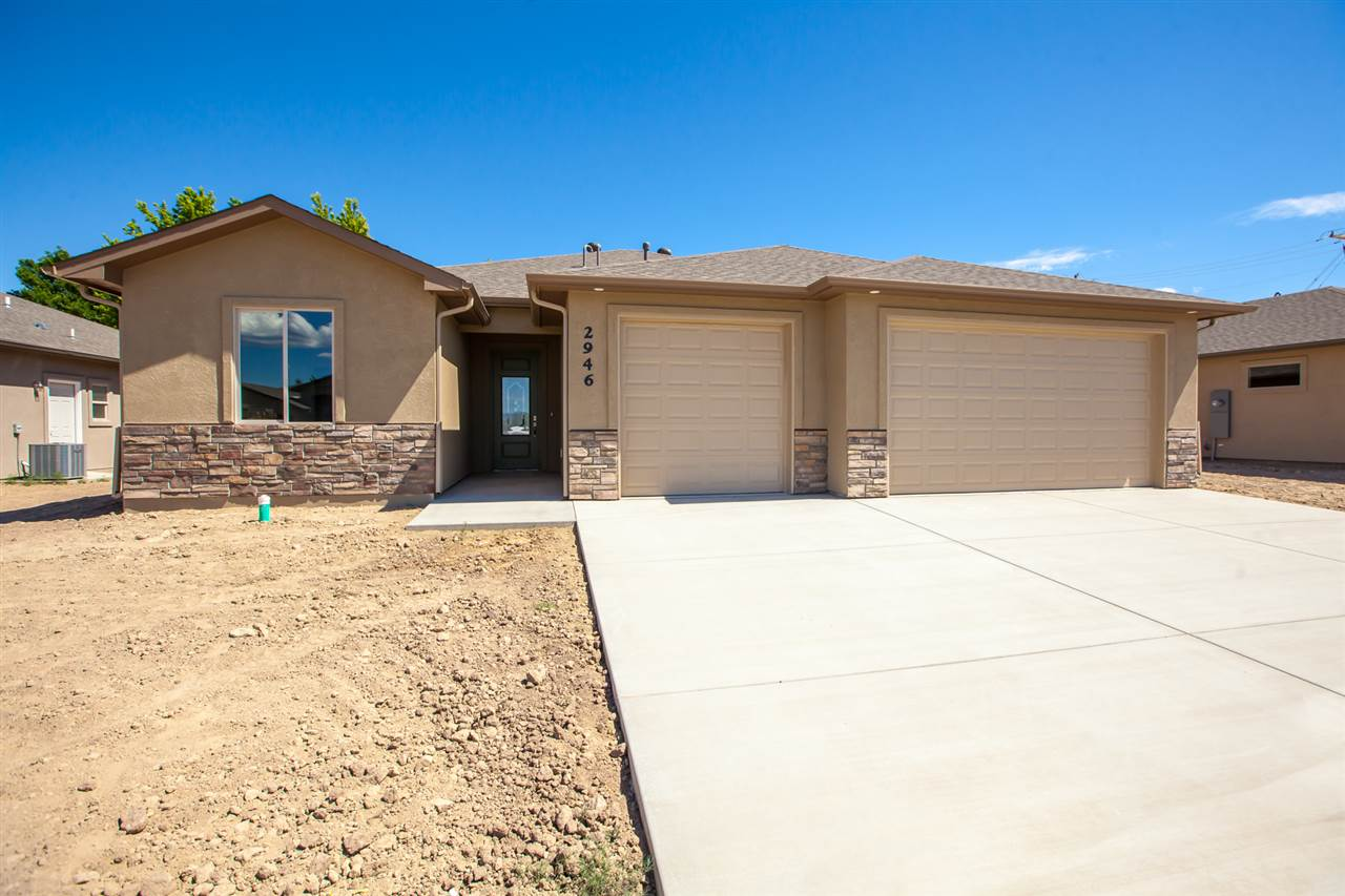 2946 Brodick Way, Grand Junction, CO 81504
