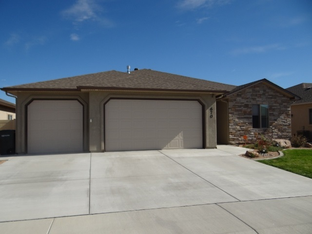 2942 Brodick Way, Grand Junction, CO 81504