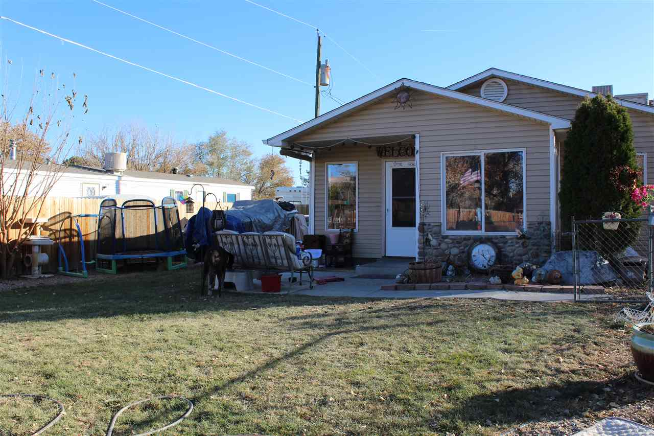 MLS# 20196177 - 2 - 564 Garfield Drive  #A, Grand Junction, CO 81504
