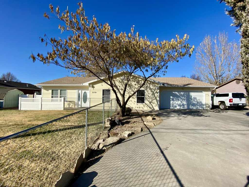 MLS# 20196293 - 1 - 529 1-2 33 Road , Clifton, CO 81520