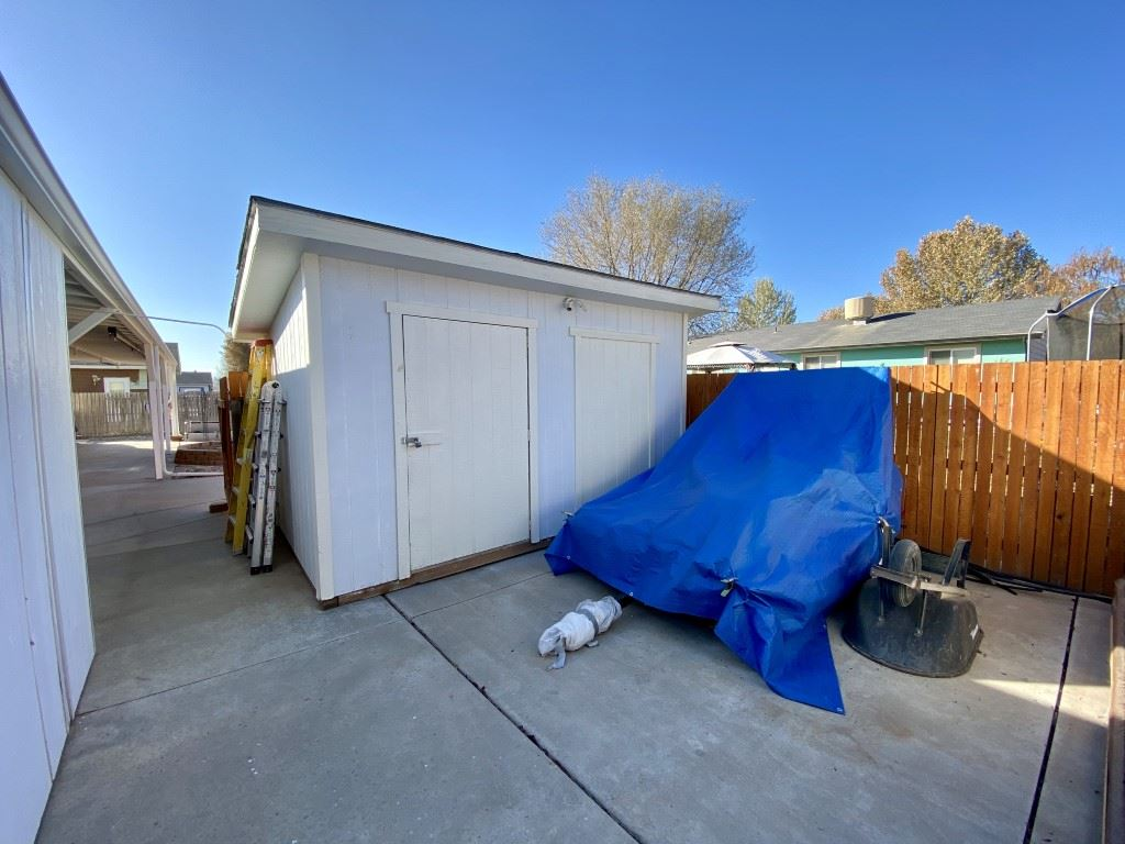 MLS# 20196293 - 23 - 529 1-2 33 Road , Clifton, CO 81520