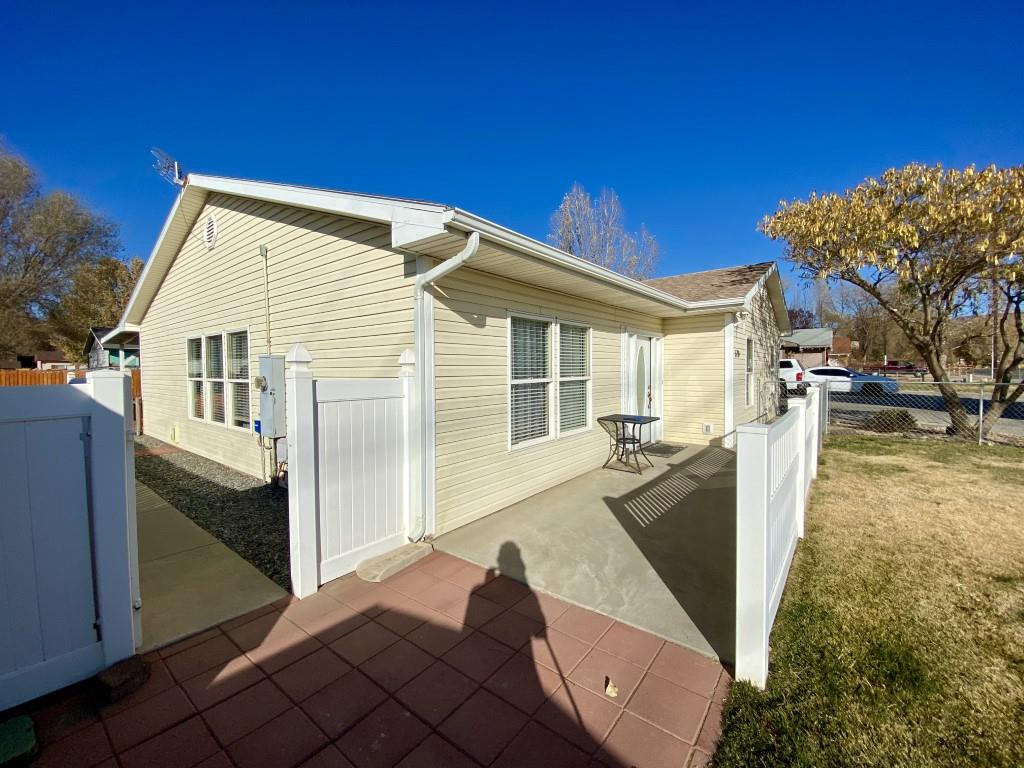 MLS# 20196293 - 33 - 529 1-2 33 Road , Clifton, CO 81520