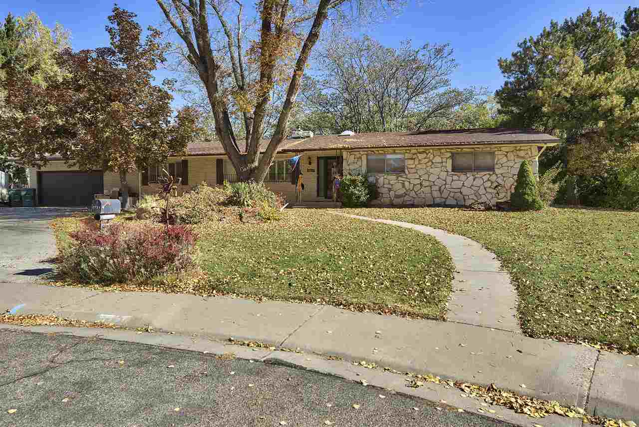 2721 N 8th Court, Grand Junction, CO 81506