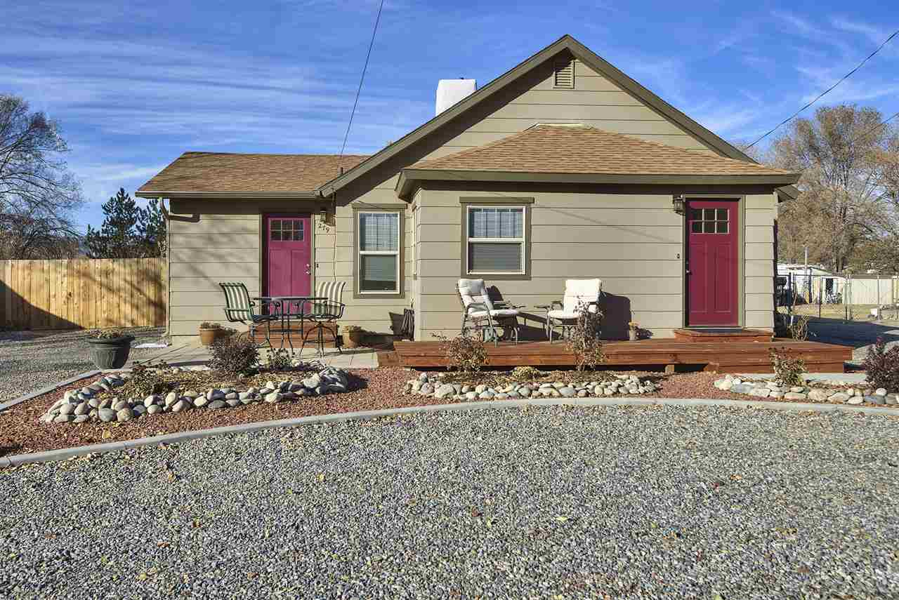 279 Coulson Drive, Grand Junction, CO 81503