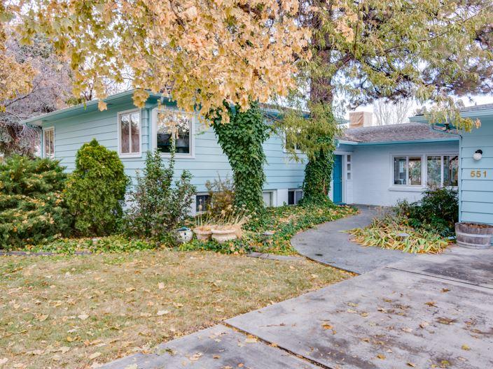 551 Walnut Avenue, Grand Junction, CO 81501