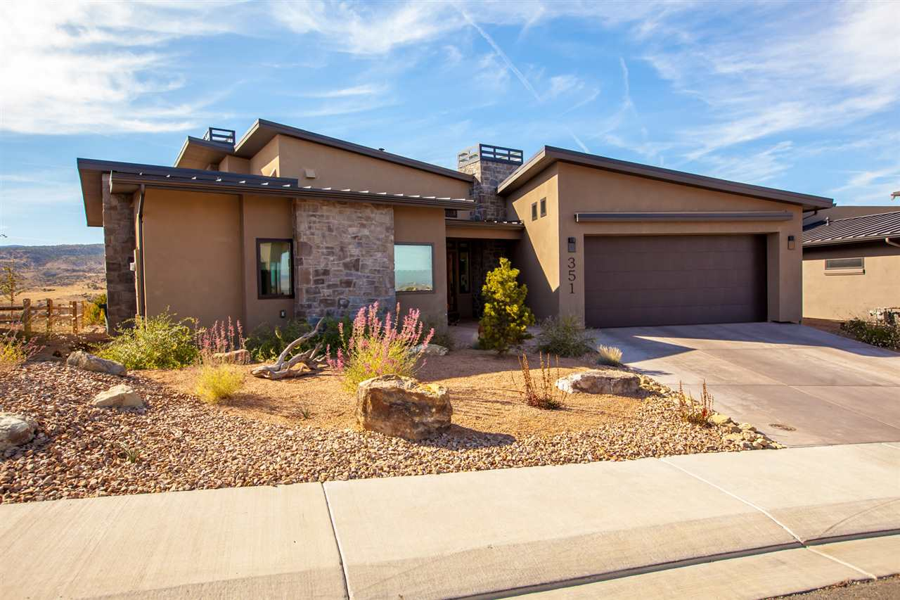 351 Ledges Point, Grand Junction, CO 81507