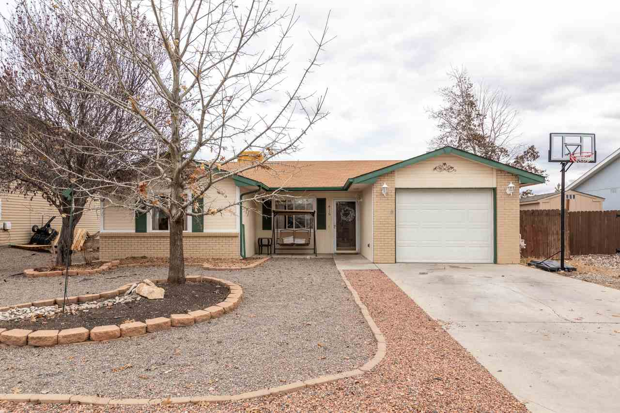 416 E Grays Peak, Grand Junction, CO 81504