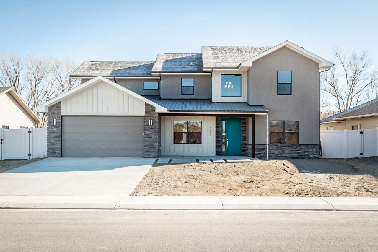265 Durant Street, Grand Junction, CO 81503