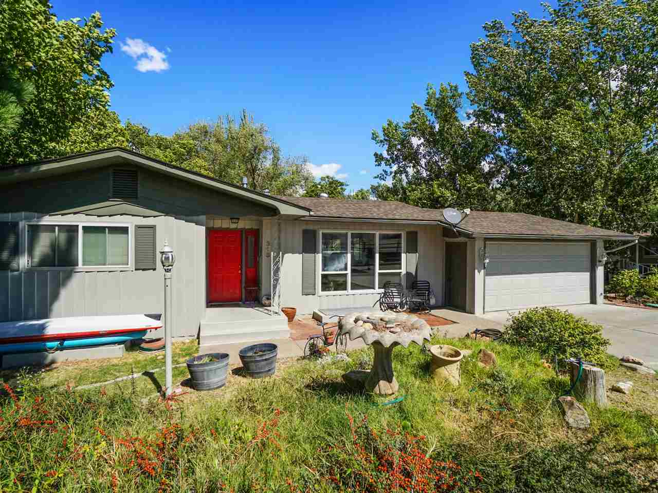 313 Country Club Park Drive, Grand Junction, CO 81507