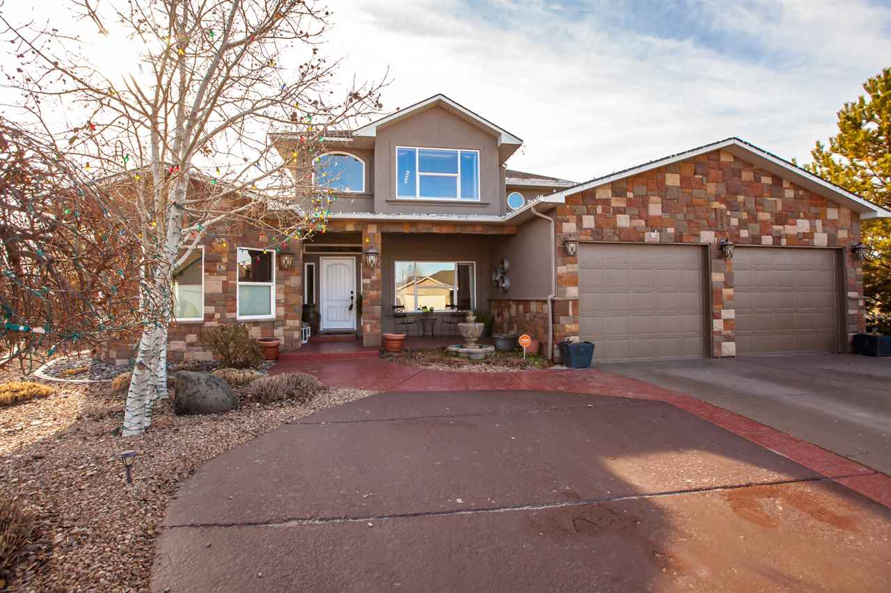 2623 Wisteria Court, Grand Junction, CO 81506