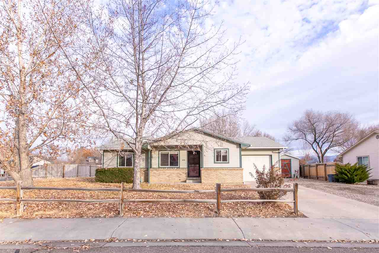 524 Bowstring Drive, Clifton, CO 81520