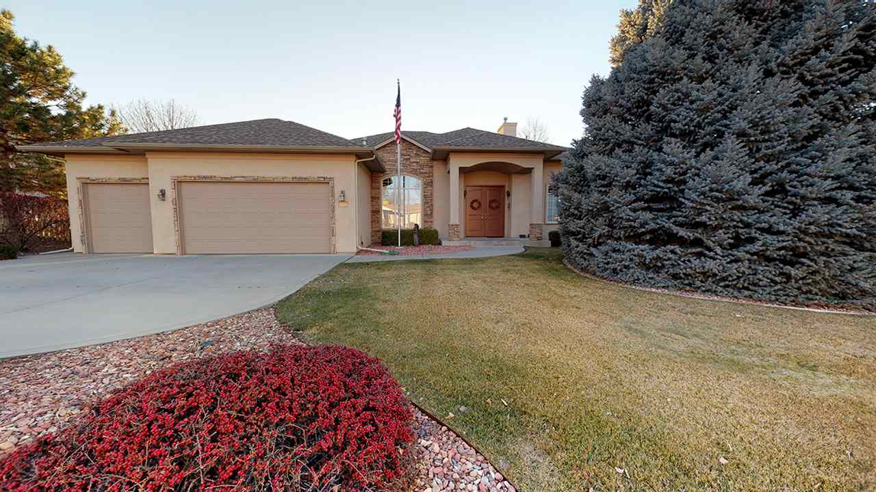 3615 Ridge Drive, Grand Junction, CO 81506