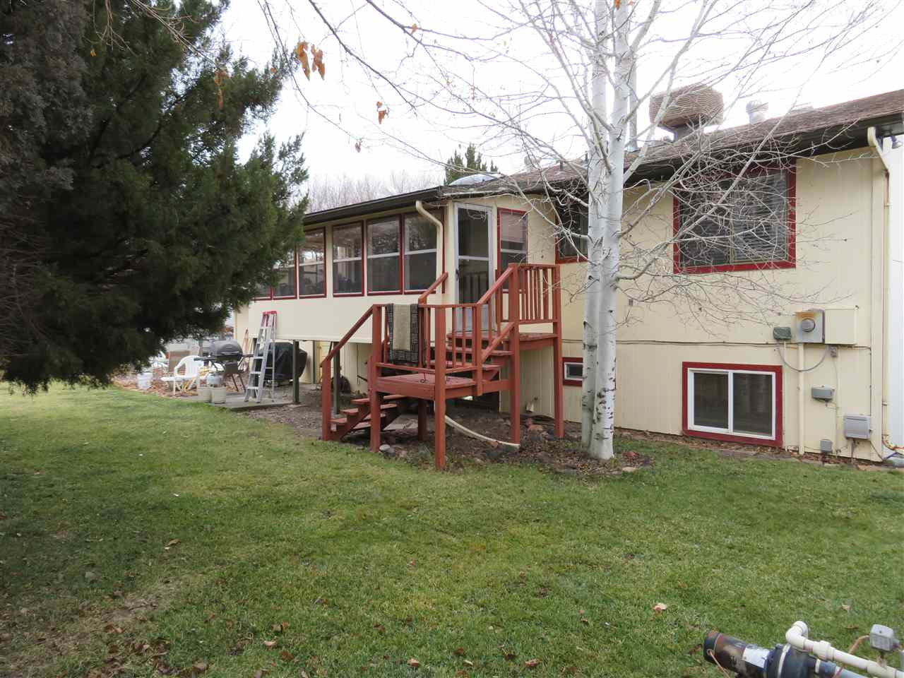MLS# 20196580 - 44 - 3054 Hall Avenue , Grand Junction, CO 81504