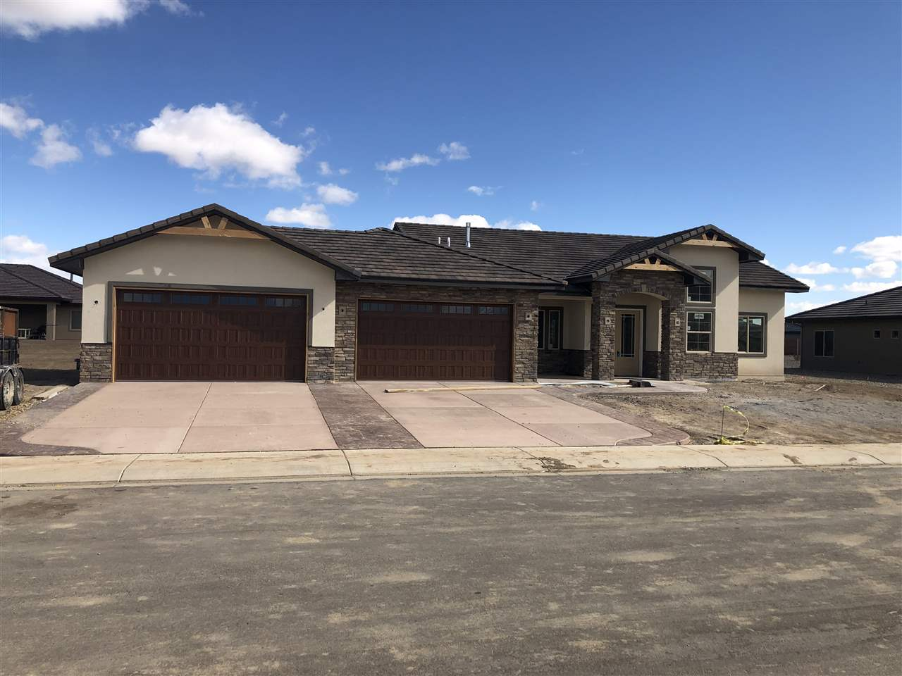 1304 Fairway Drive, Fruita, CO 81521