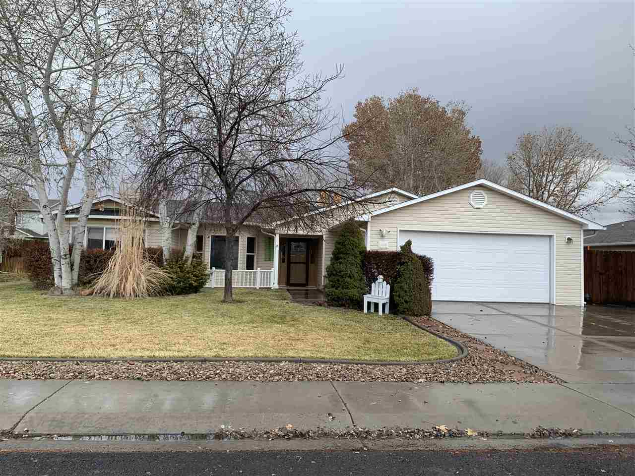 420 Pintail Avenue, Grand Junction, CO 81504