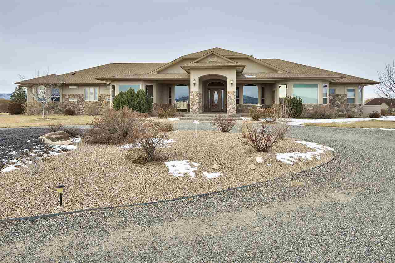 1407 Bridle Path Court, Fruita, CO 81521