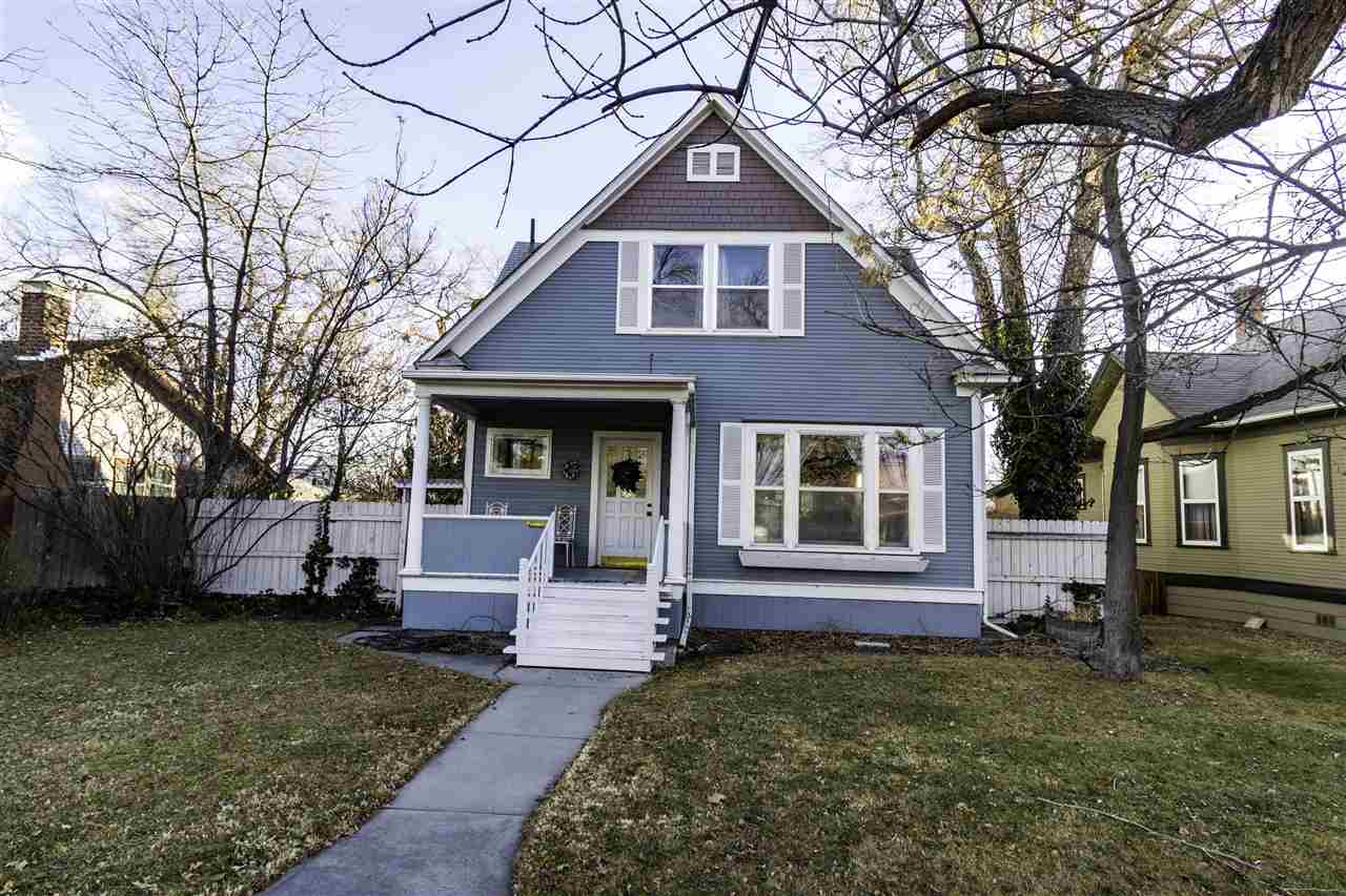 1133 Ouray Avenue, Grand Junction, CO 81501