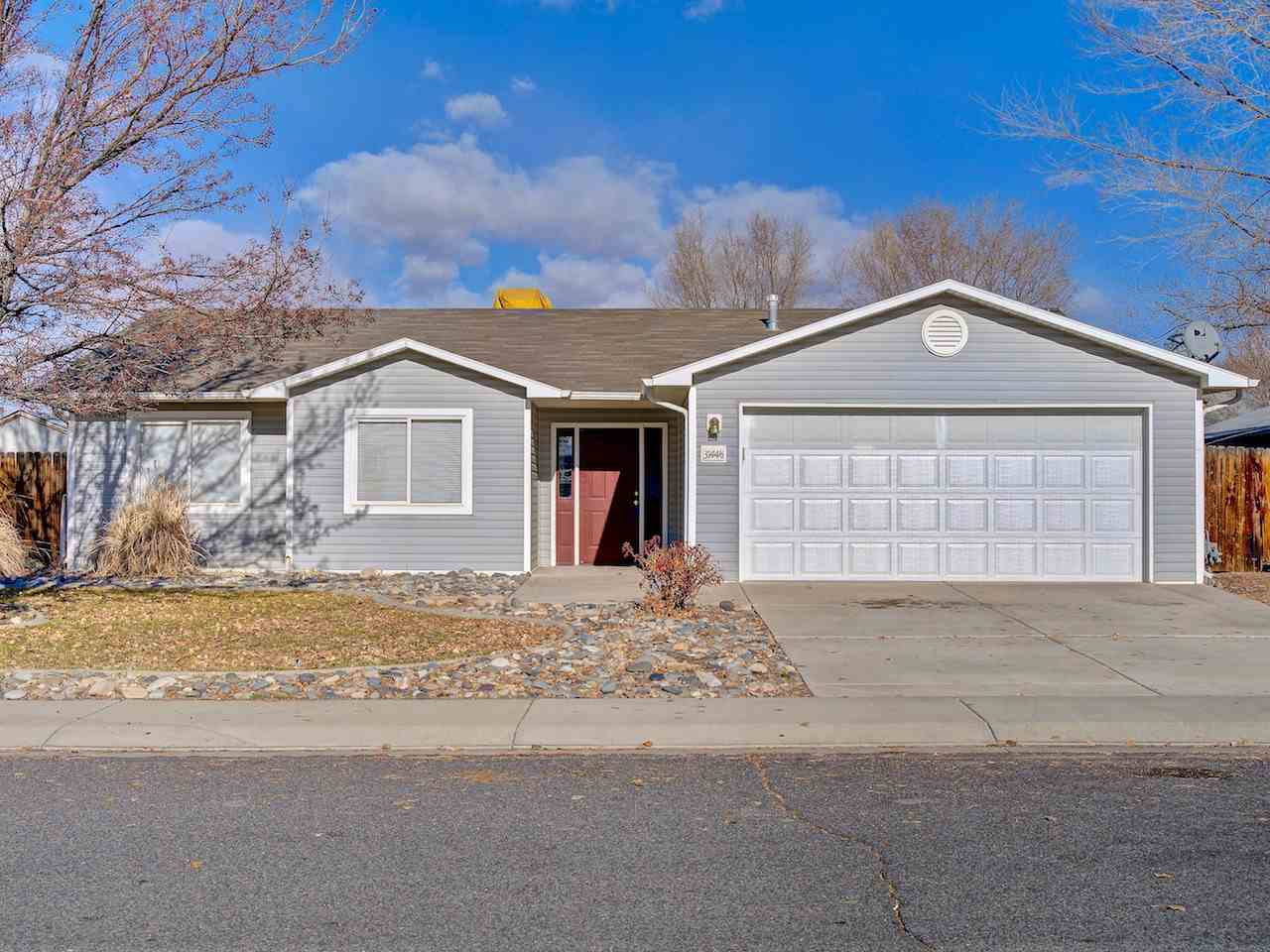 3144 1/2 Goldeneye Avenue, Grand Junction, CO 81504