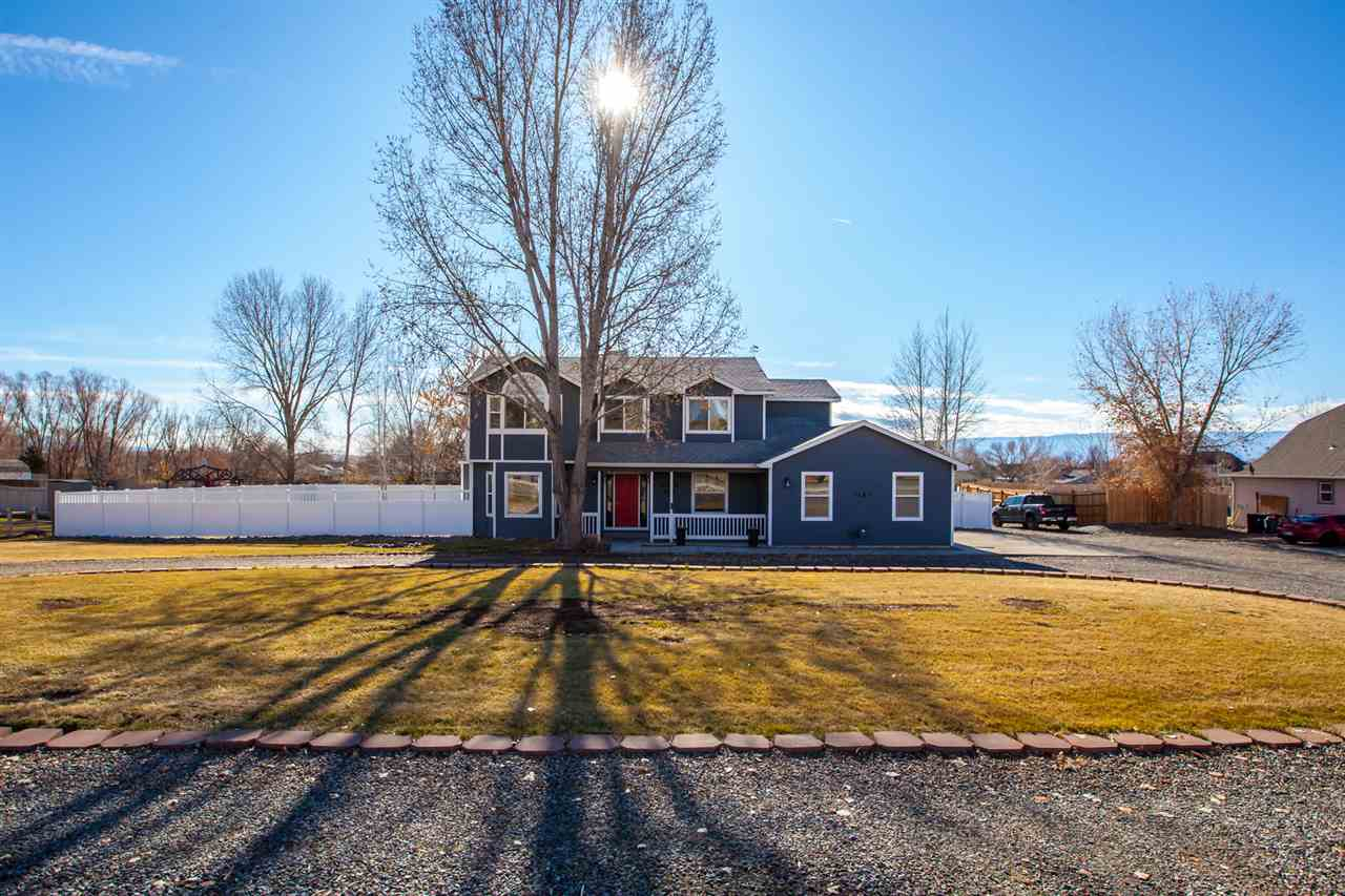 3187 F 1/2 Road, Grand Junction, CO 81504