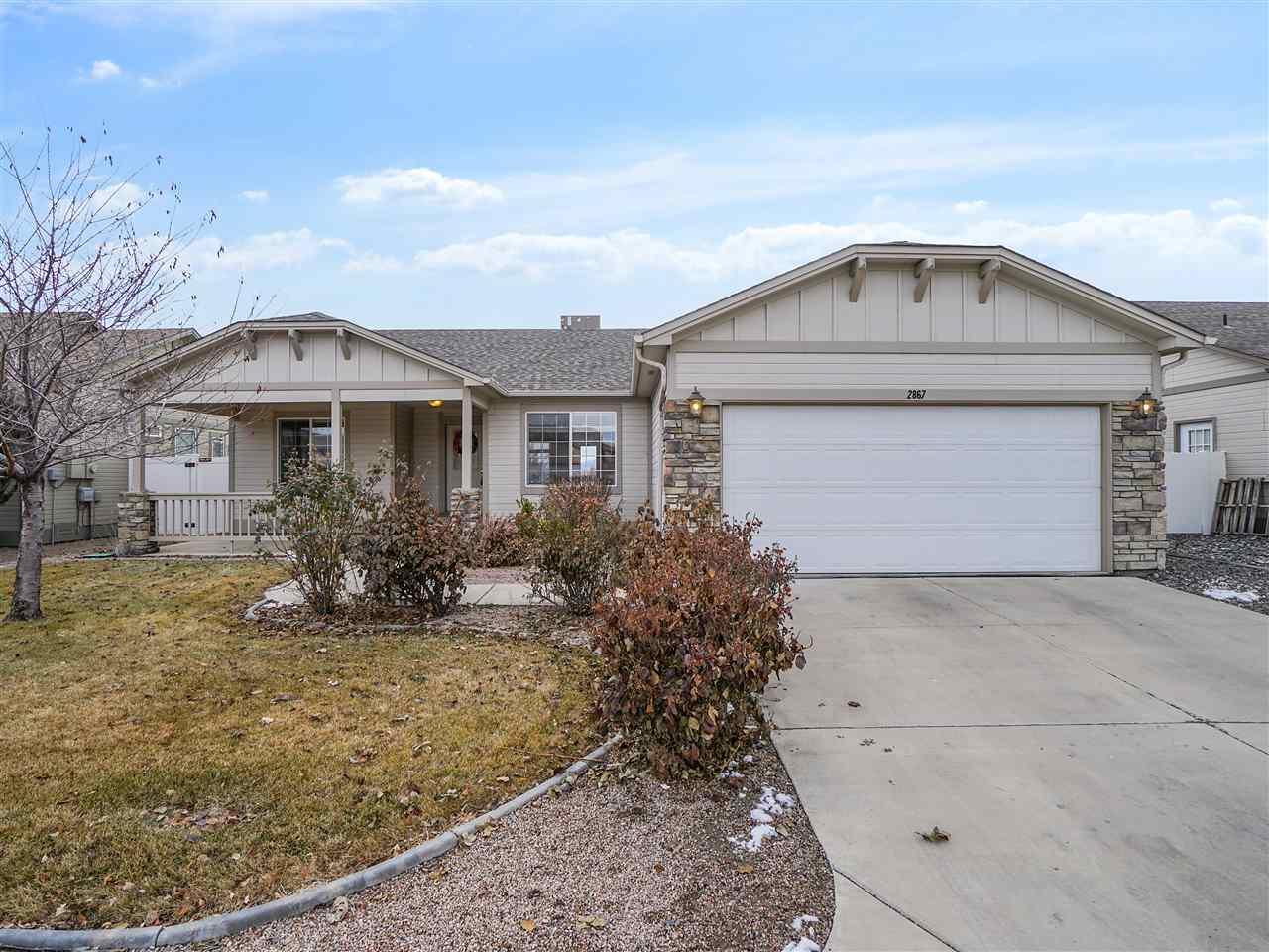 2867 Presley Avenue, Grand Junction, CO 81501