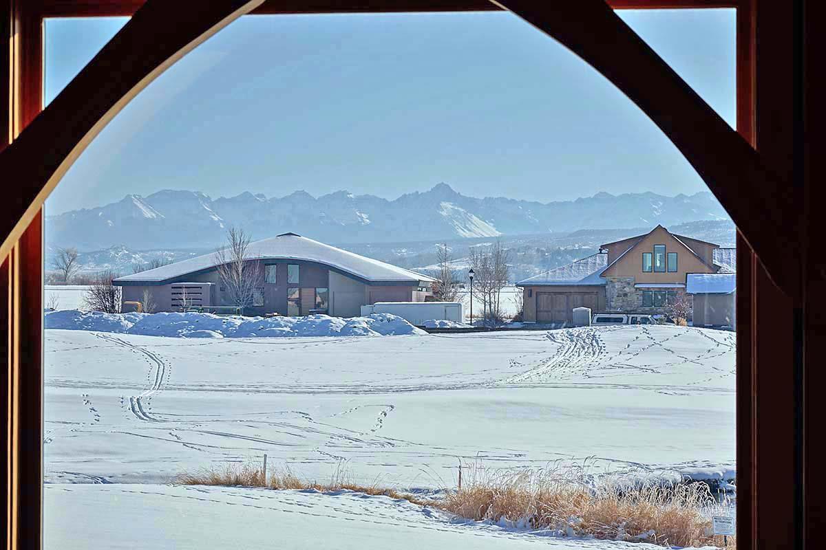 1024 BLACK CANYON WAY, Montrose, CO 81403