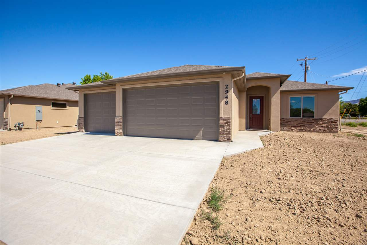 2948 Brodick Way, Grand Junction, CO 81504