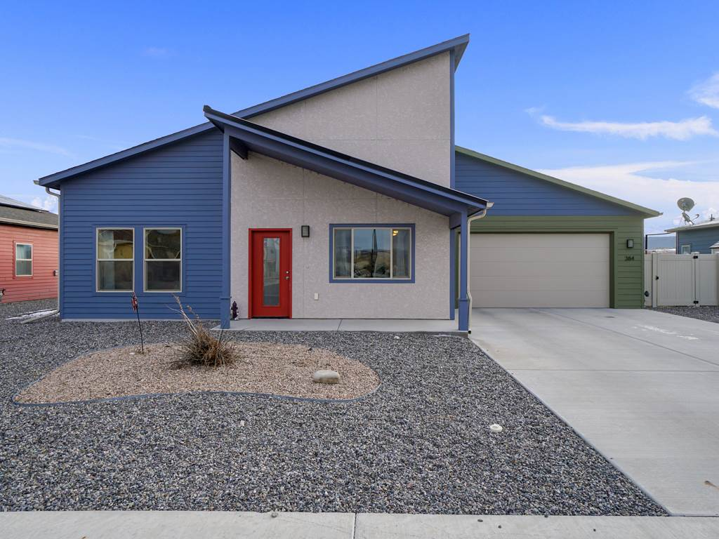384 White River Drive, Grand Junction, CO 81504