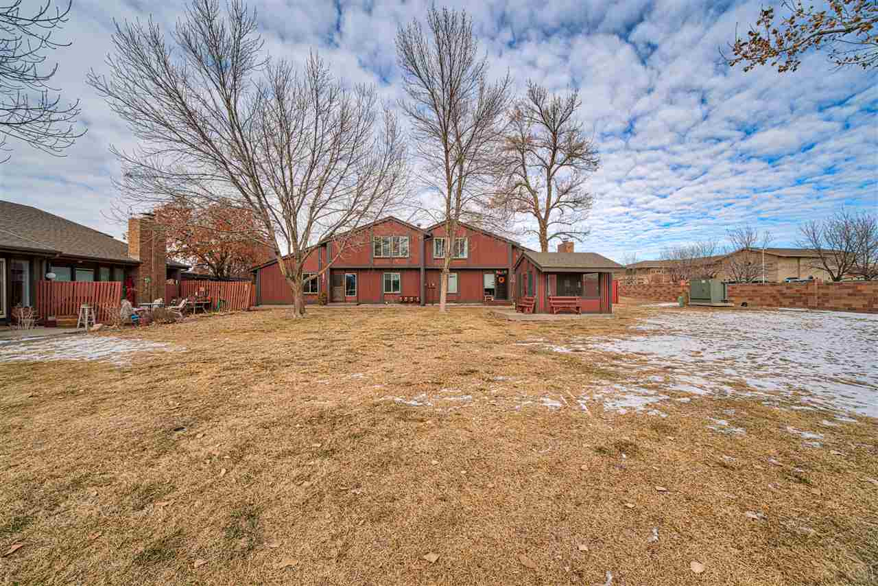 MLS# 20200043 - 1 - 1155  Lakeside Drive, Grand Junction, CO 81506