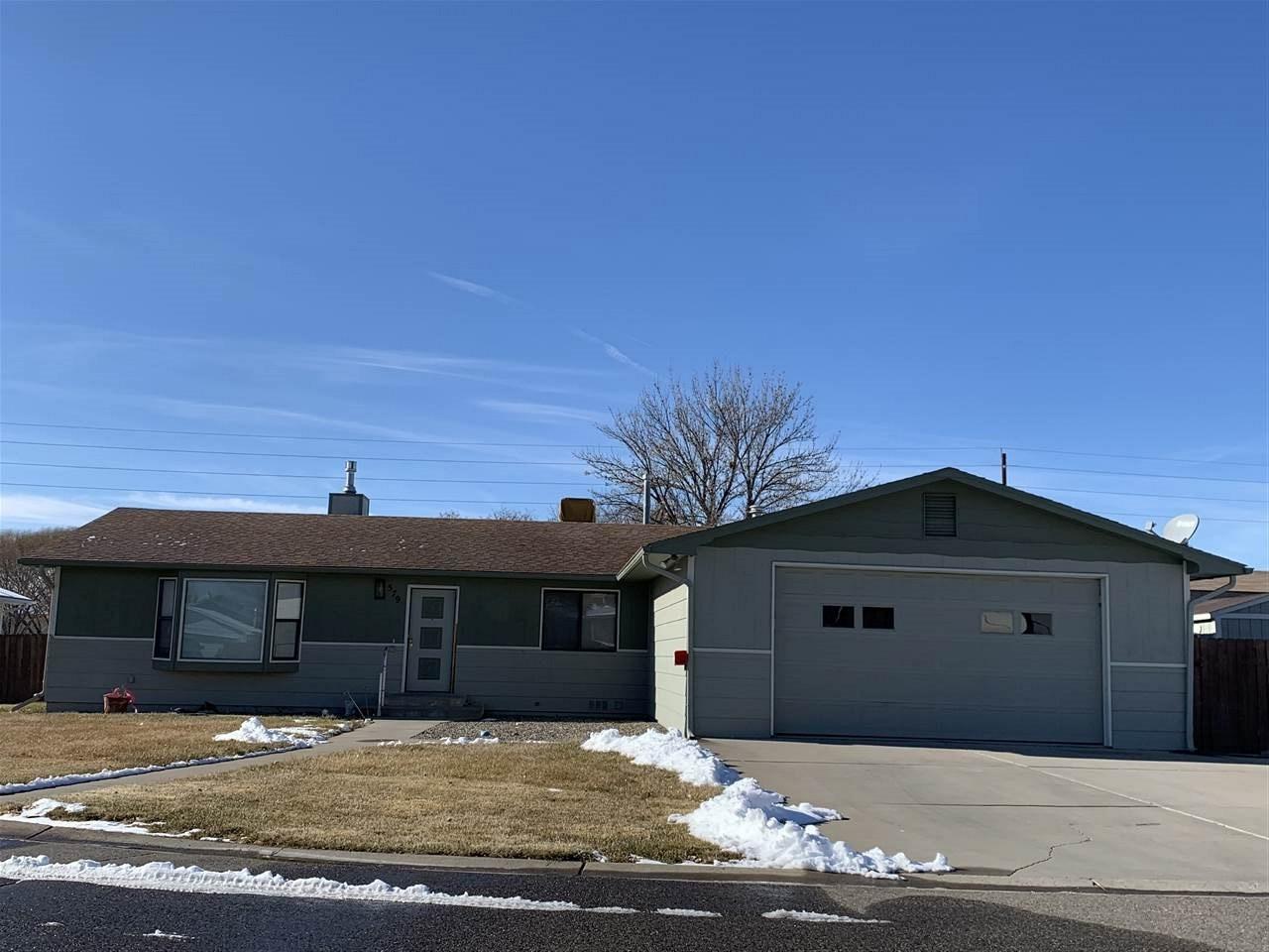 579 Green Court, Grand Junction, CO 81504