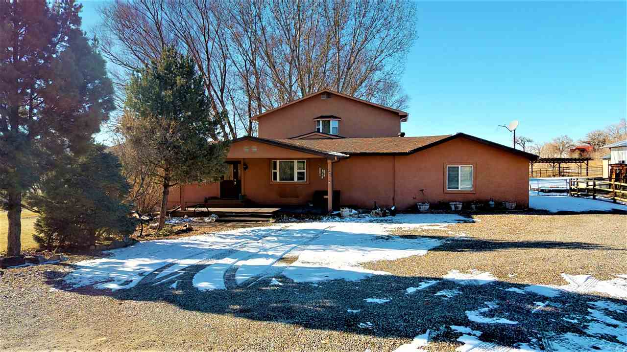 945 23 Road, Grand Junction, CO 81505