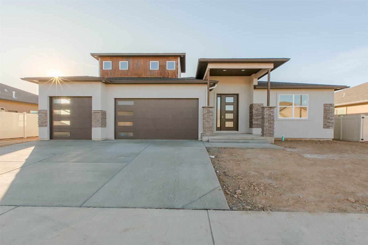 273 Everest Street, Grand Junction, CO 81503