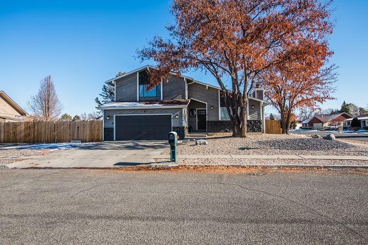 2910 Pheasant Run Street, Grand Junction, CO 81506