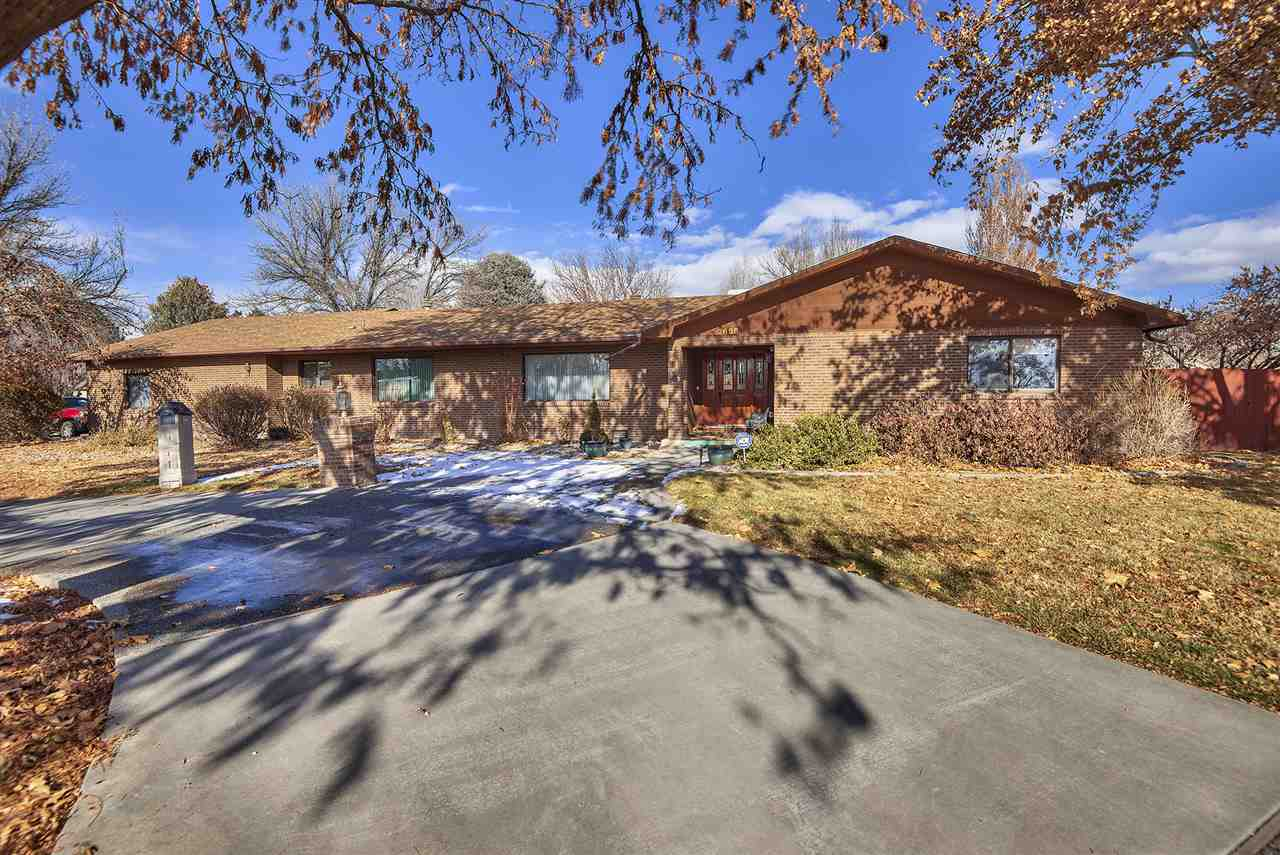 2698 G 1/2 Road, Grand Junction, CO 81505