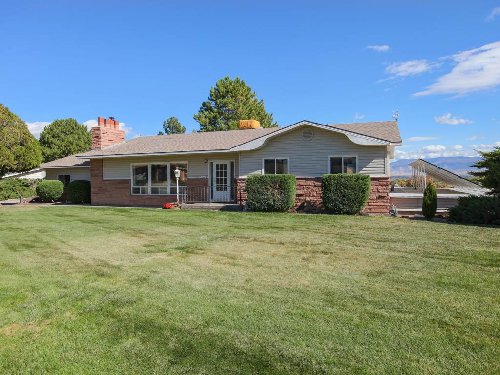 212 Easter Hill Drive, Grand Junction, CO 81507