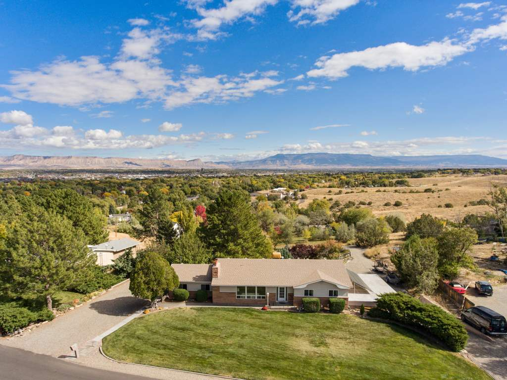 MLS# 20200169 - 3 - 212 Easter Hill Drive , Grand Junction, CO 81507