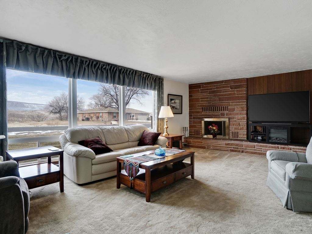 MLS# 20200169 - 11 - 212 Easter Hill Drive , Grand Junction, CO 81507