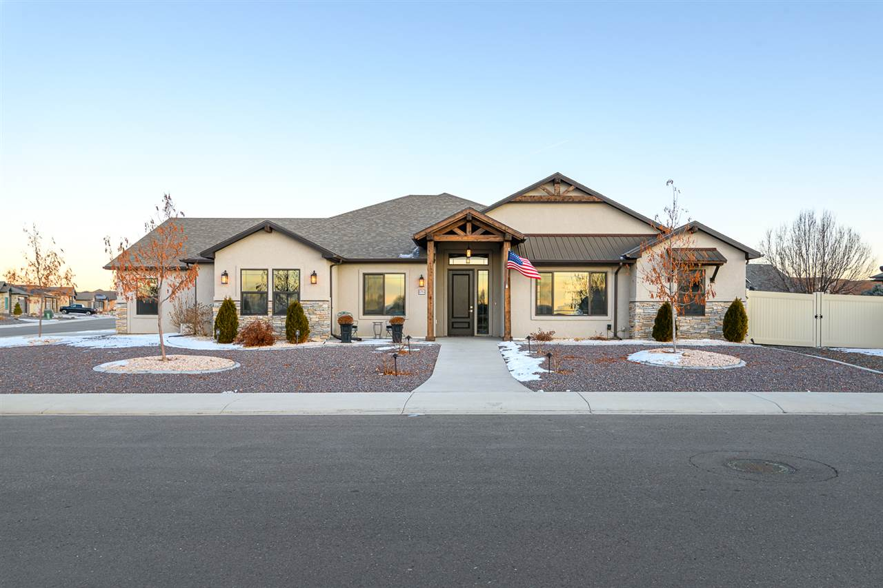 894 Kayenta Way, Fruita, CO 81521
