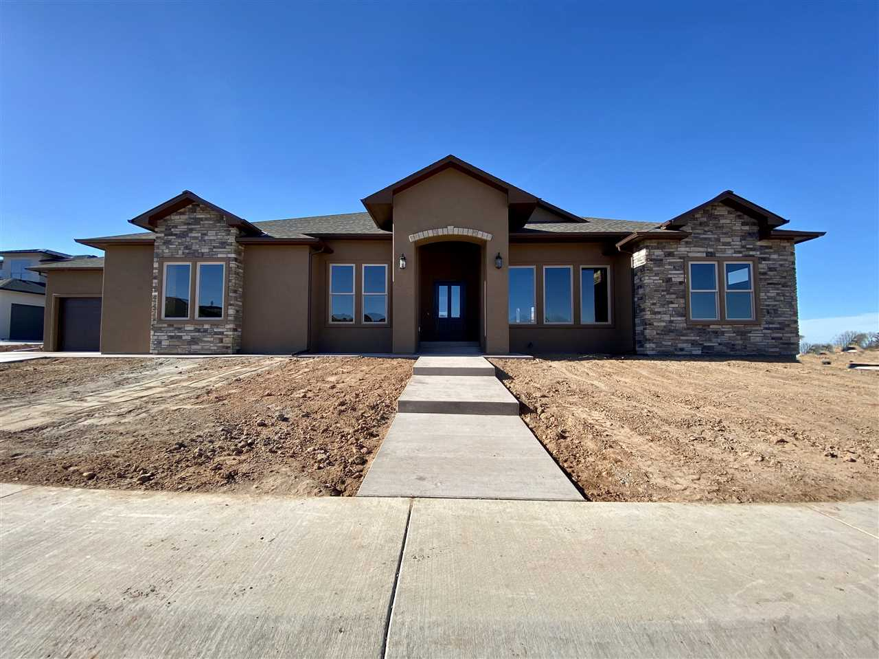 415 Pollock Canyon Avenue, Grand Junction, CO 81507