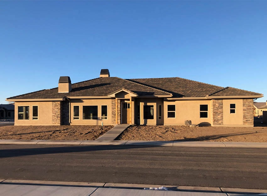 1305 Niblick Way, Fruita, CO 81521