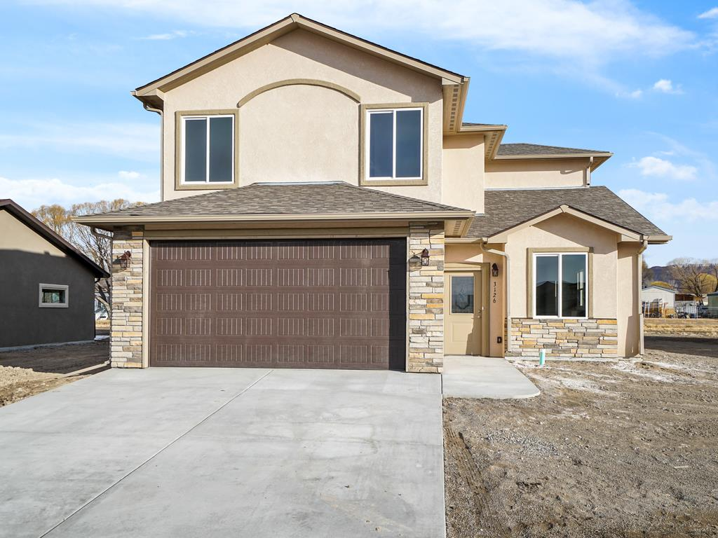 3126 Grama Avenue, Grand Junction, CO 81504