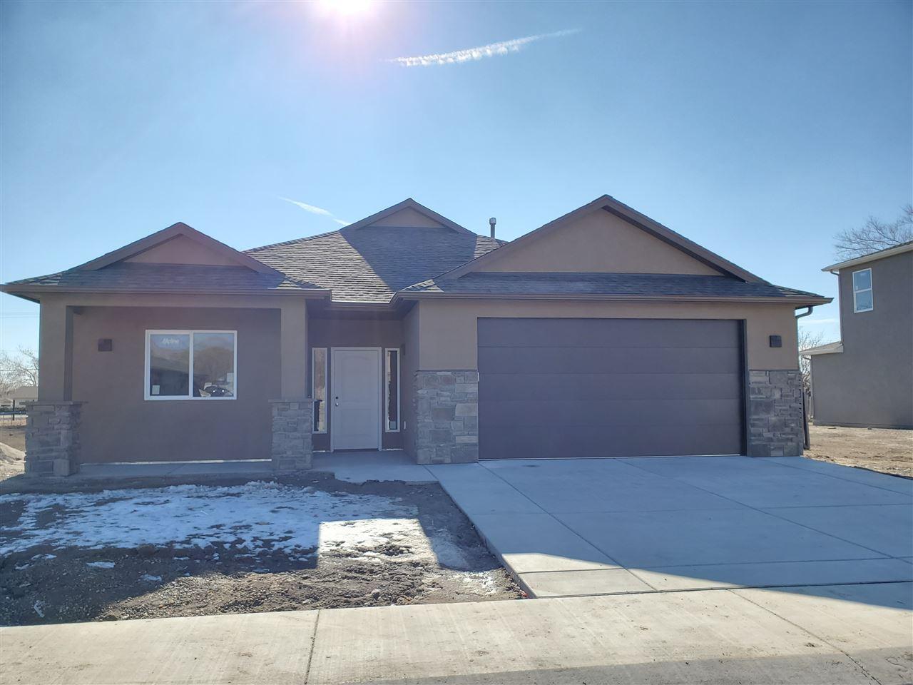 3137 Bevill Avenue, Grand Junction, CO 81504