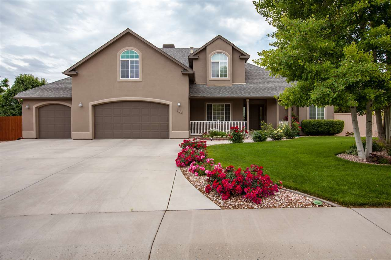688 Long Rifle Road, Grand Junction, CO 81507