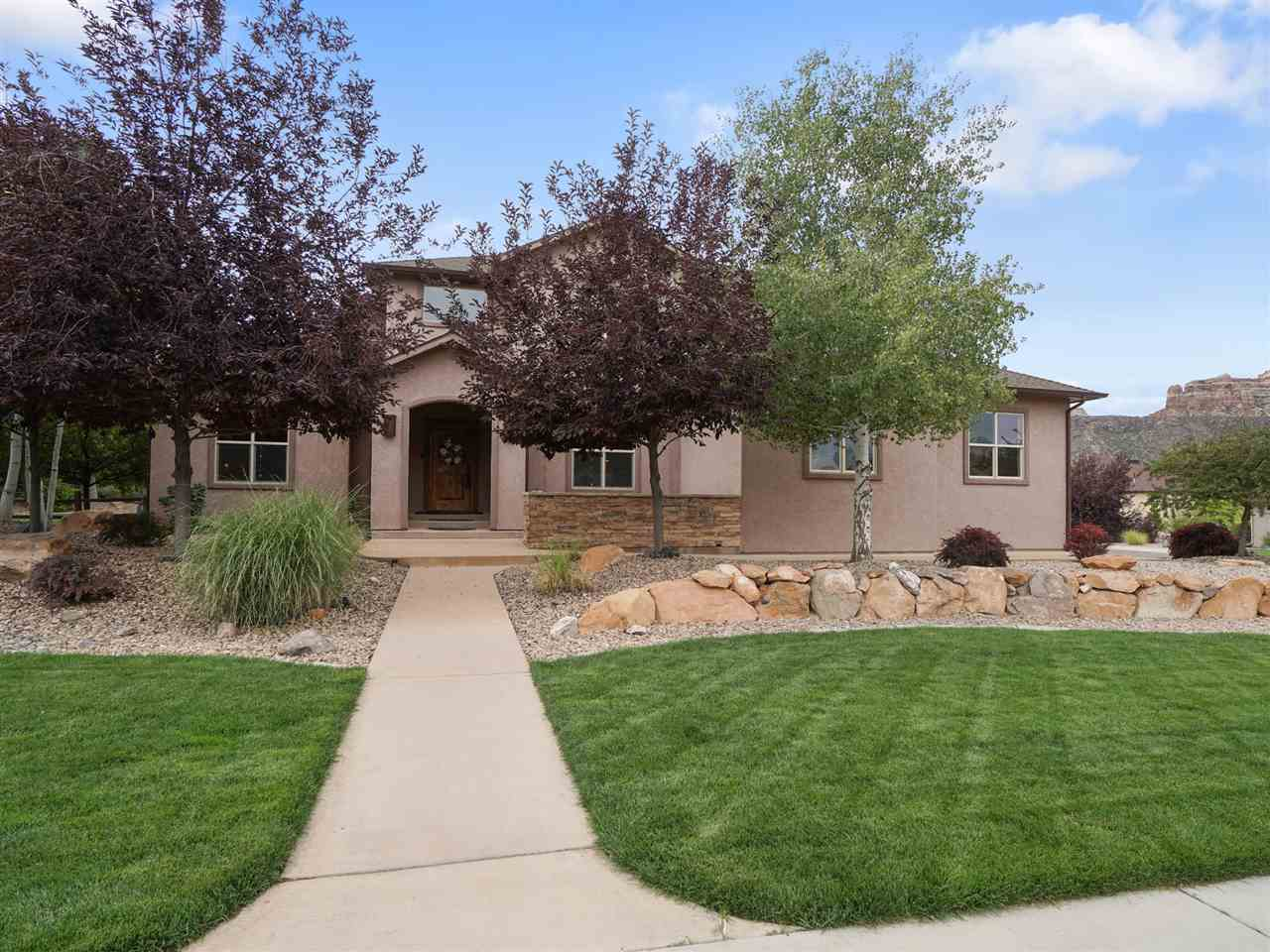2211 Desert Varnish Court, Grand Junction, CO 81507