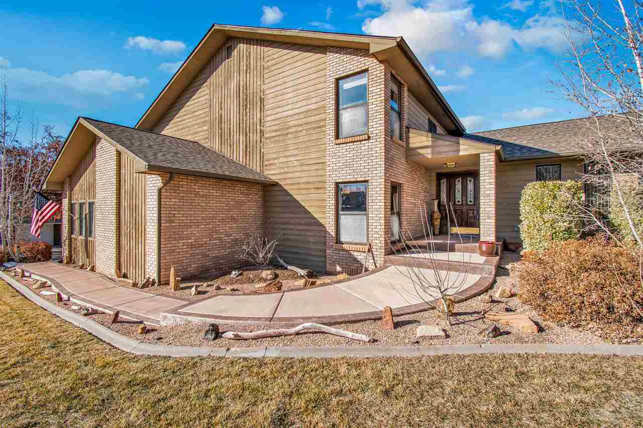 2680 G 1/2 Road, Grand Junction, CO 81506