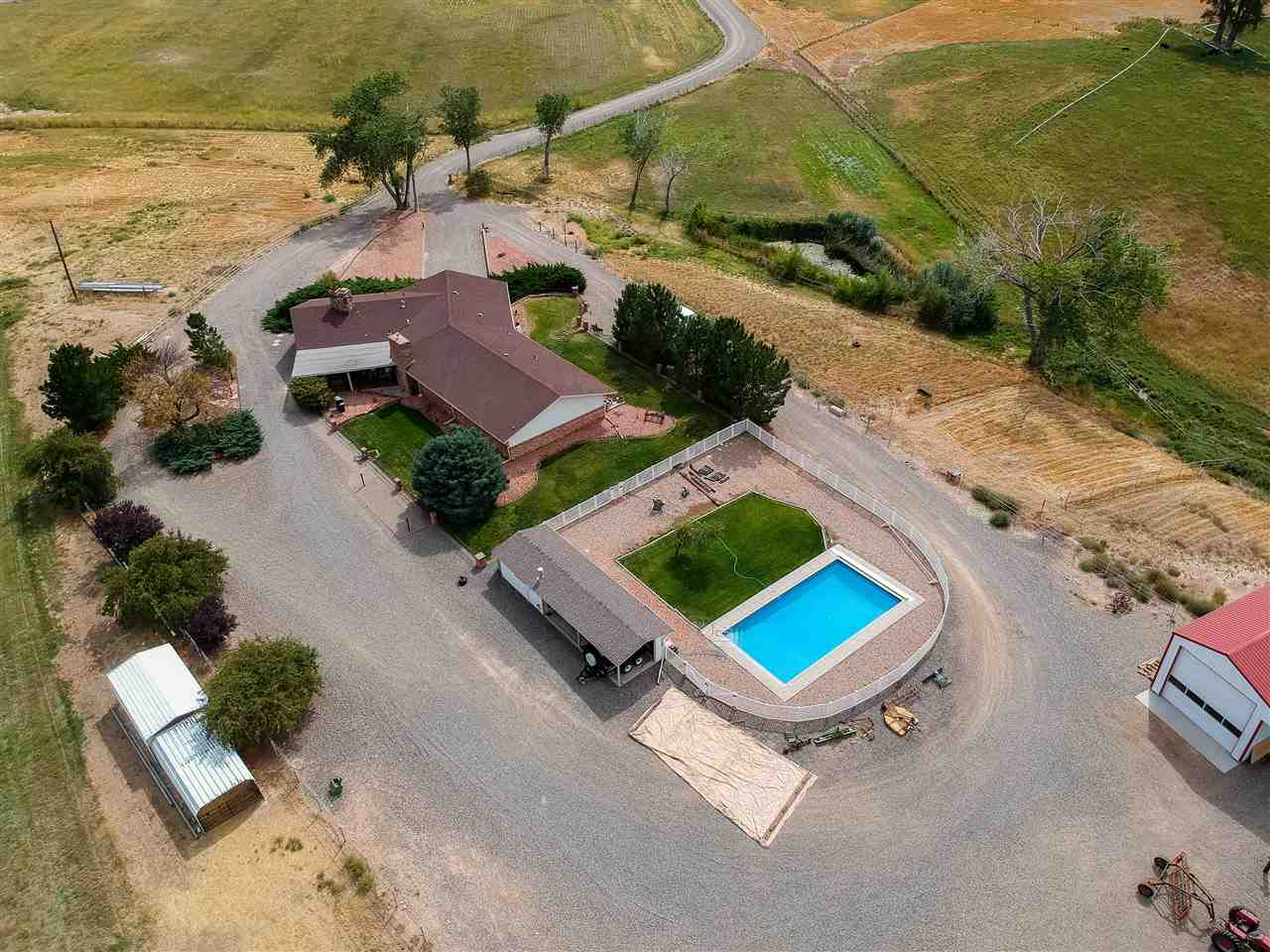 3130 A 1/2 Road, Grand Junction, CO 81503