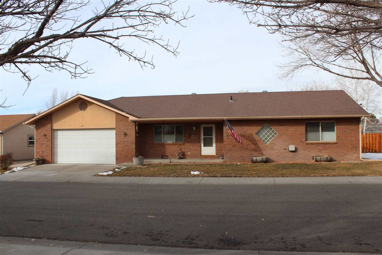 577 E Greenfield Circle, Grand Junction, CO 81504