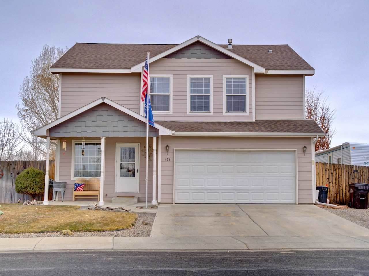 474 Morning Dove Street, Grand Junction, CO 81504