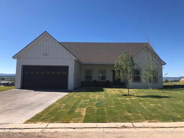 1150 Bissell Circle, Meeker, CO 81641