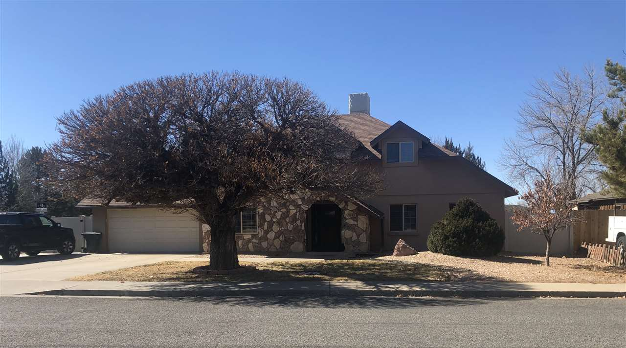 3915 Applewood Street, Grand Junction, CO 81506